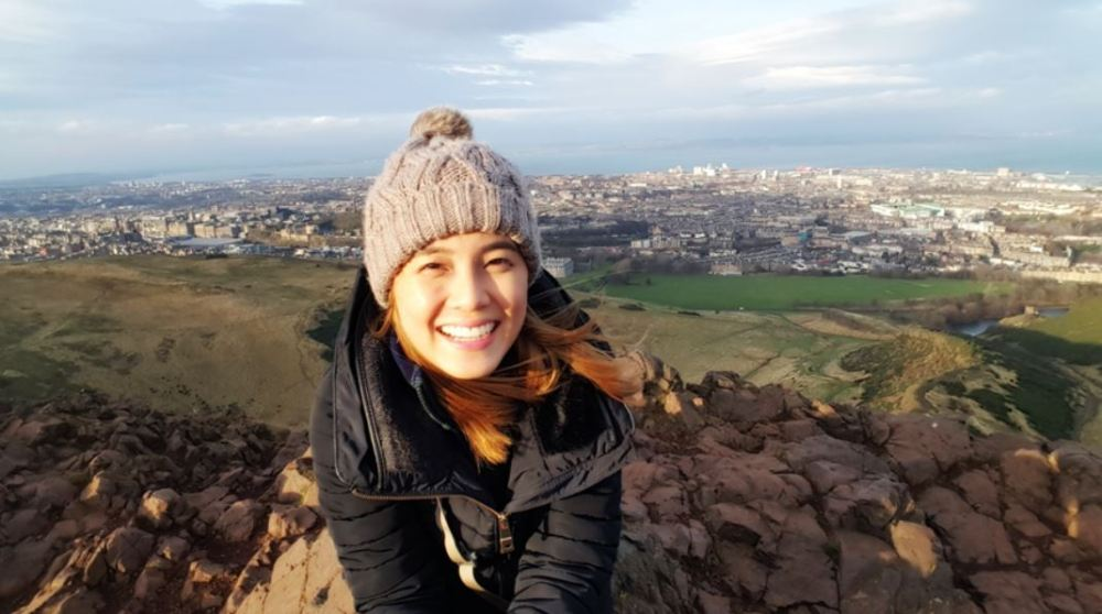 top-of-arthurs-seat